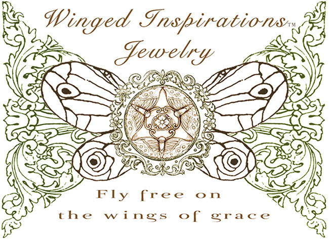 Winged Inspirations Jewelry
