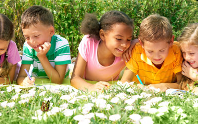 Butterflies, Life Cycle and Gardening Education Talk